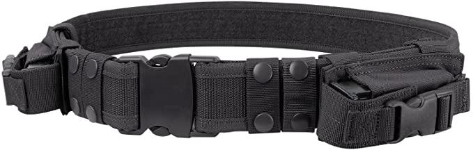 tactical belts condor