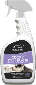 emmys best powerful pet odor remover