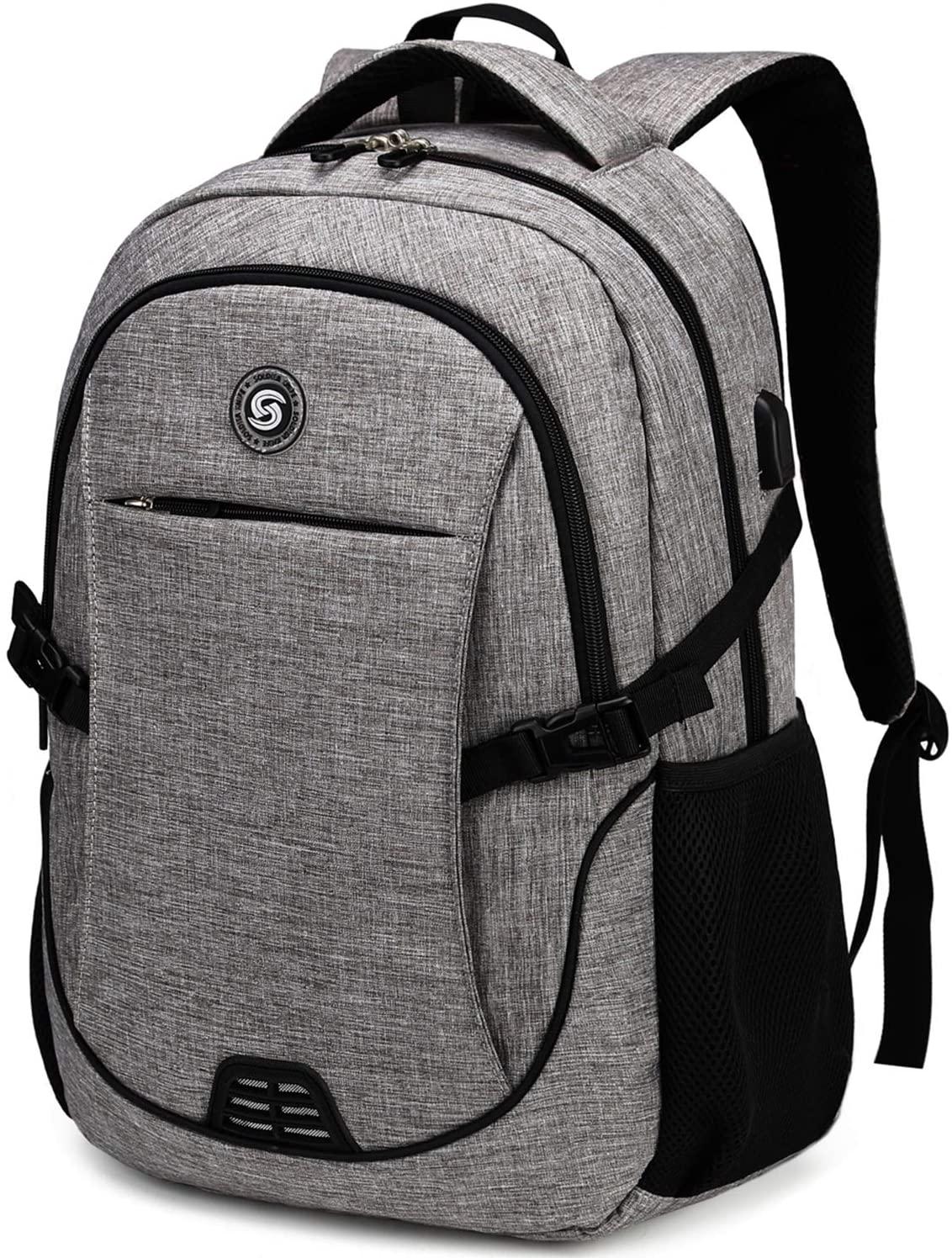 Grey backpack, best backpacks under $100