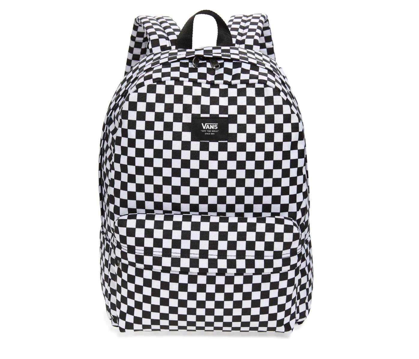 Vans backpack