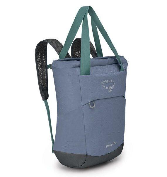 Osprey tote backpack