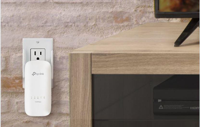 Powerline WiFi adapter amazon
