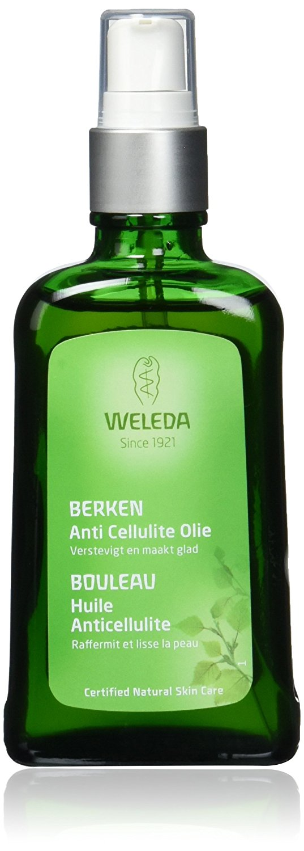 weleda anti cellulite oil