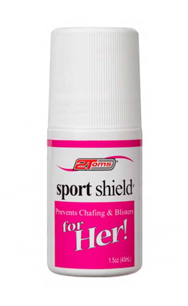 sport shield for her