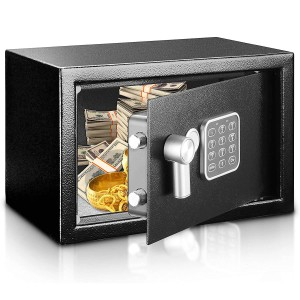 SereneLife Safe and Lock Box, Best Home Safe
