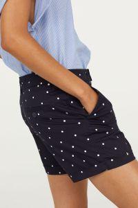Short Chino Shorts H&M