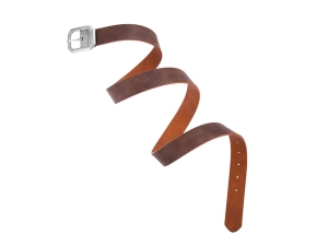 Kamots Beauty PU Leather Women's Belt