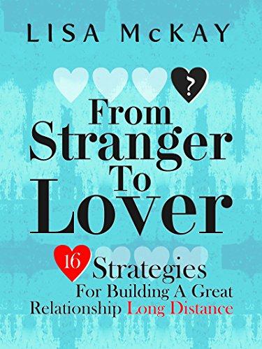 stranger to lover book