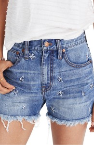 Best Jean Shorts of the Summer