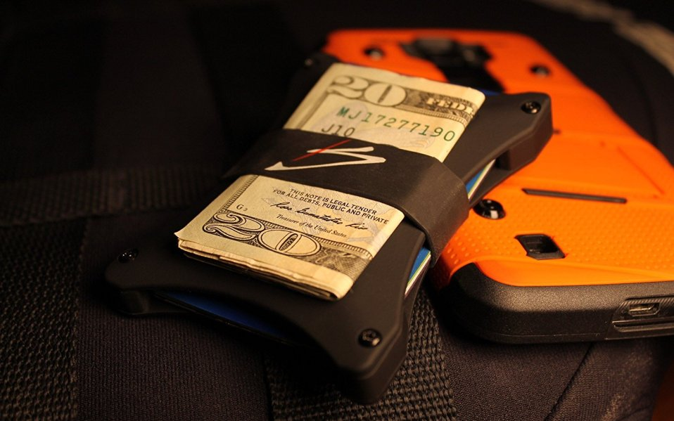The Best Tactical Wallets for Spies