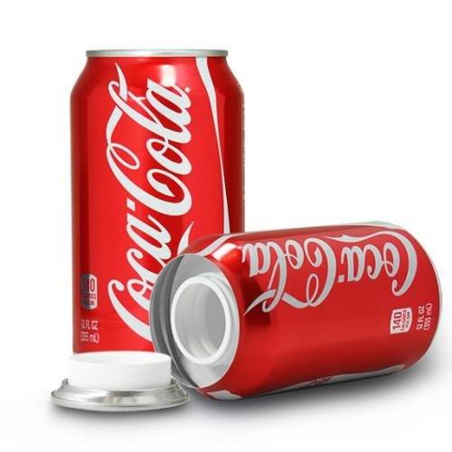 money belt alternatives best hidden wallets for travel coke coca-cola can