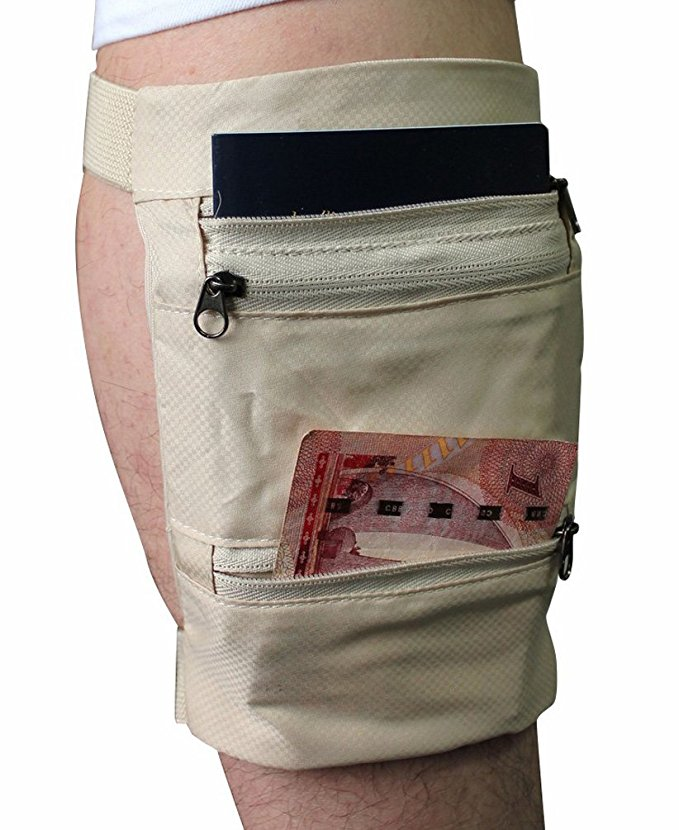 money belt alternatives best hidden wallets for travel leg