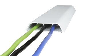 OmniMount OCM On-Wall Cable Management Covers