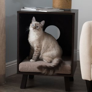 Tucker Murphy Pet Kinard Pet Bed and End Table