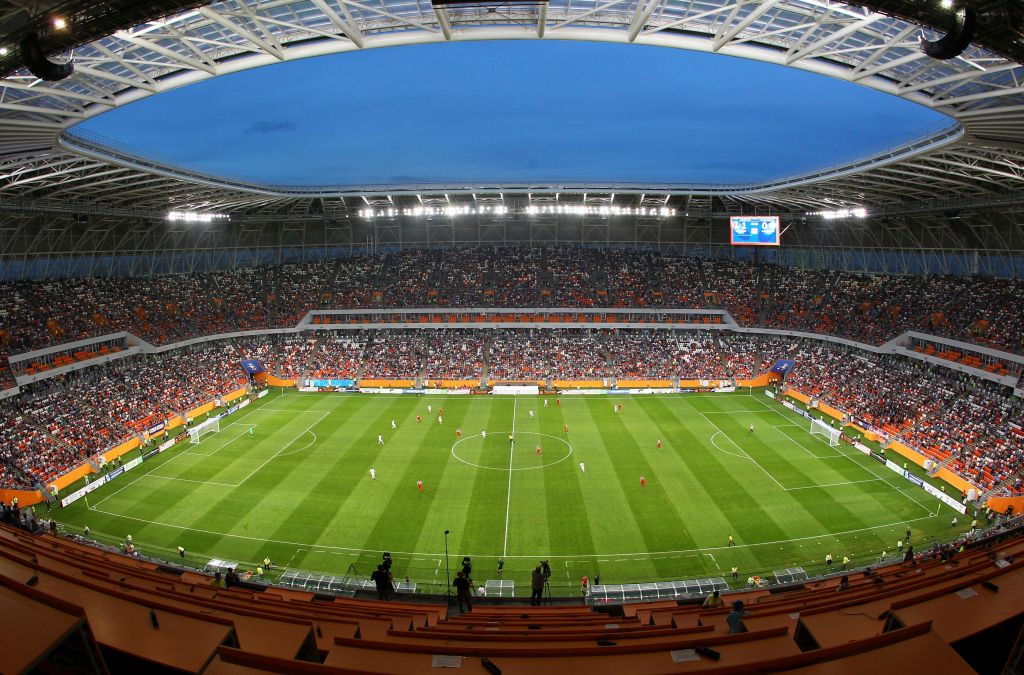 watch the world cup online live stream