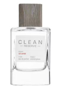 Perfume Sel Santal Clean
