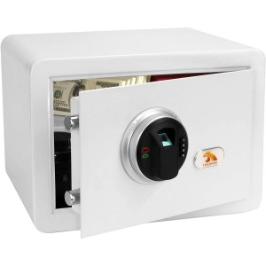 TIGERKING Security Safe Box, Best Home Safe