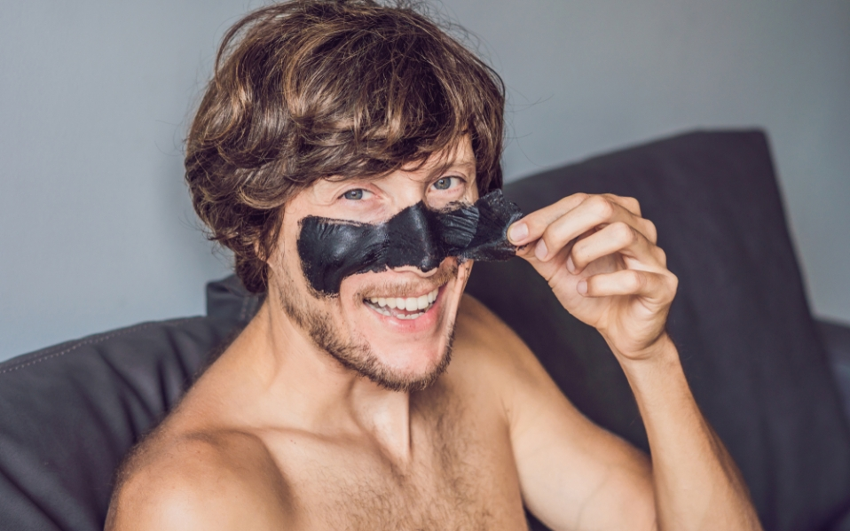 best charcoal skincare products detox
