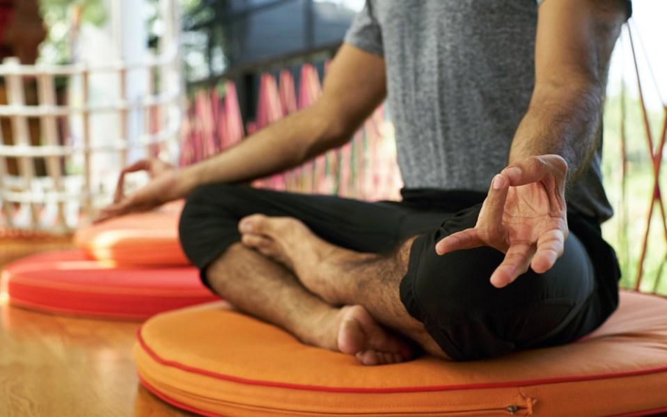 best meditation cushions amazon