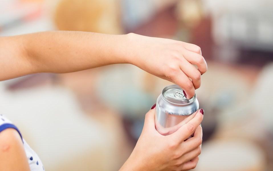 soda alternatives healthy drinks