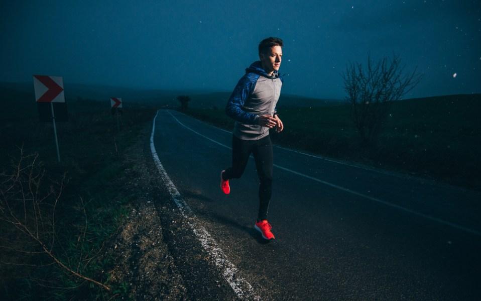 gadgets night runners