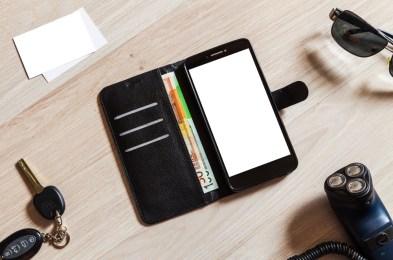 best wallet phone cases