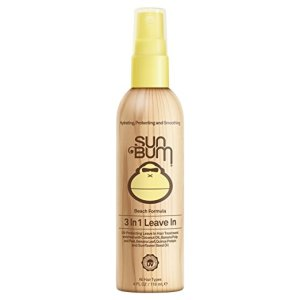 Sun Bum Beach Formula 3-in-1 Leave In Hair Conditioner