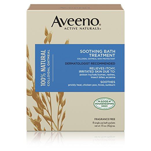 how to get rid of sunburn hacks treatments aveeno soothing bath treatment