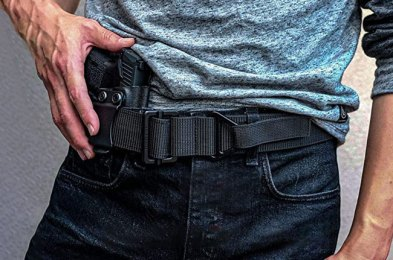 the 12 best tactical belts for outdoor adventures