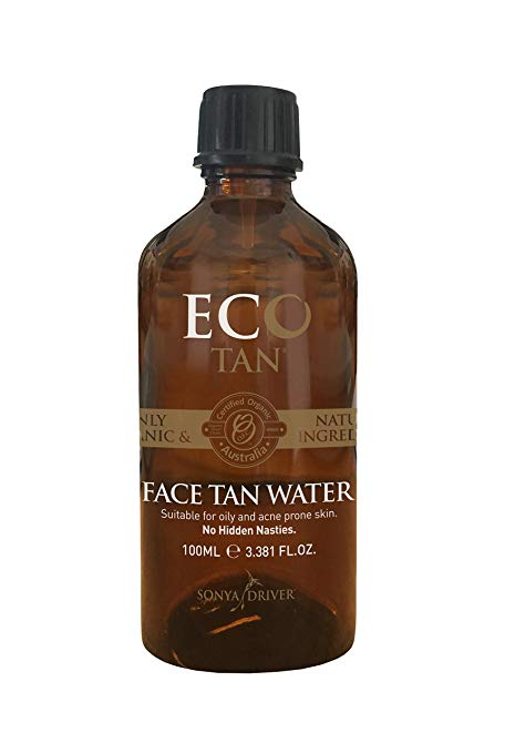 best self tanner facial eco face water natural organic