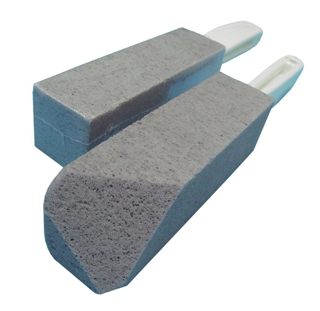 how to clean toilet without a brush battle hymn pumice stones