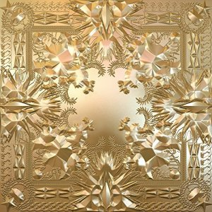Watch The Throne (Deluxe Edition) [Explicit] JAY Z & Kanye West