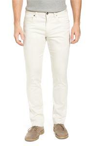 White Pants Men's