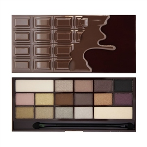 Death by Chocolate Palette Revolution Beauty