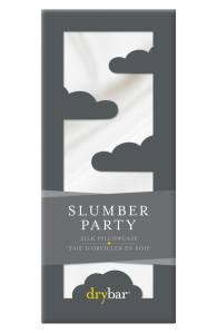 Silk Pillowcase Dry Bar