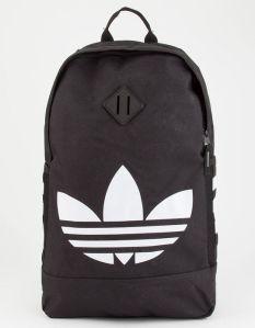 Adidas Backpack Logo