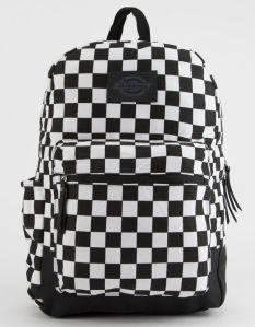 Pattern Backpack Dickies