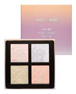 Highlighter Palette wet n wild