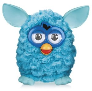 best 90s toys -furby