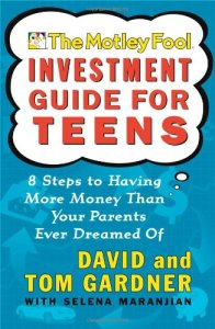 The Investment Guide for Teens