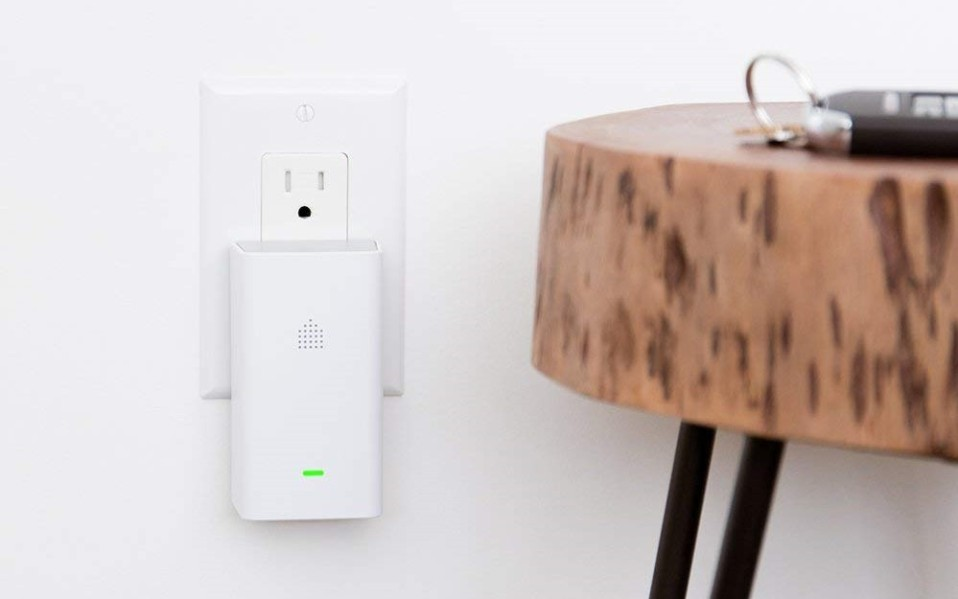 aura home security system
