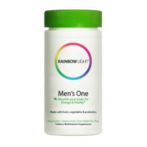best Men's Supplements - Men's One
