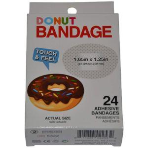 Donut Bandaids