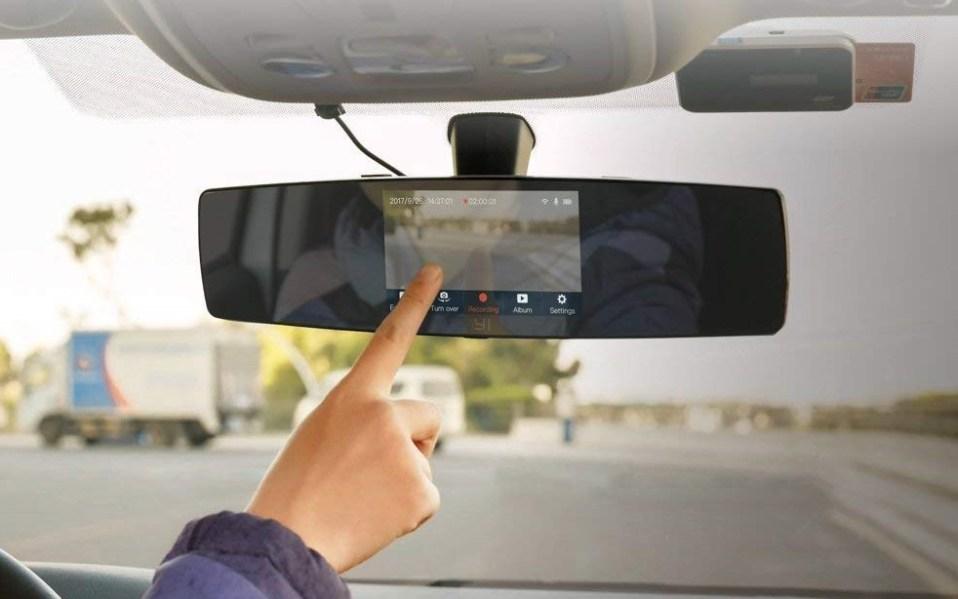 best back-up cameras for older cars