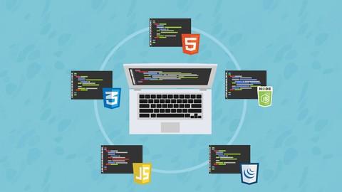 Web Bootcamp Course Udemy