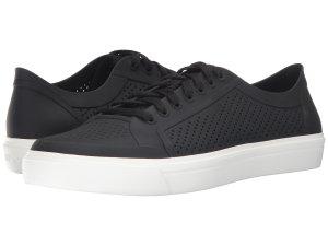 Grey Sneakers Crocs