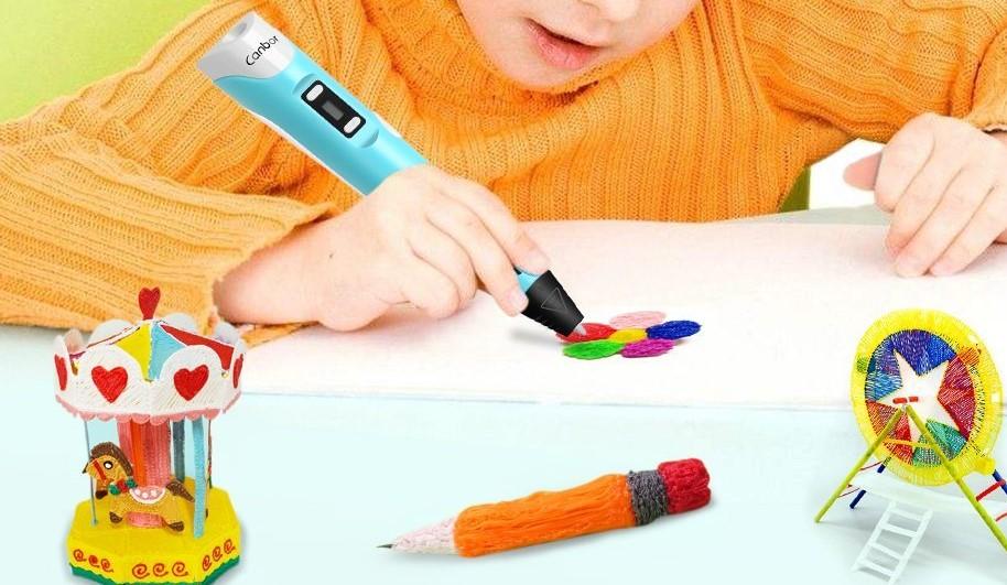 canbor 3D pen