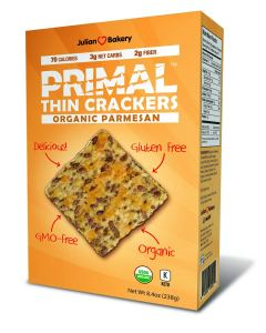 Diet Crackers Primal
