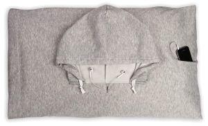 Hoodie Pillowcase Review Amazon