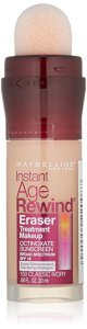 Age Rewind Makeup Maybelline